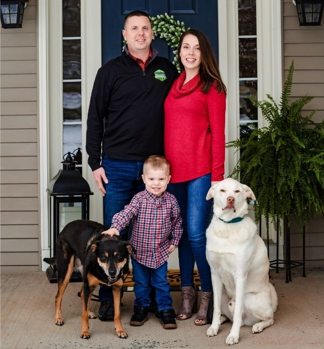 Family Operated Pest Control Service
